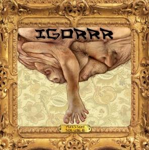 igorrr - pochette avant poisson soluble 2006