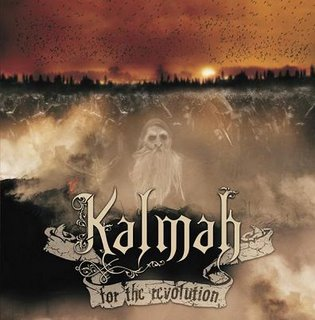 Kalmah+-+For+the+Revolution