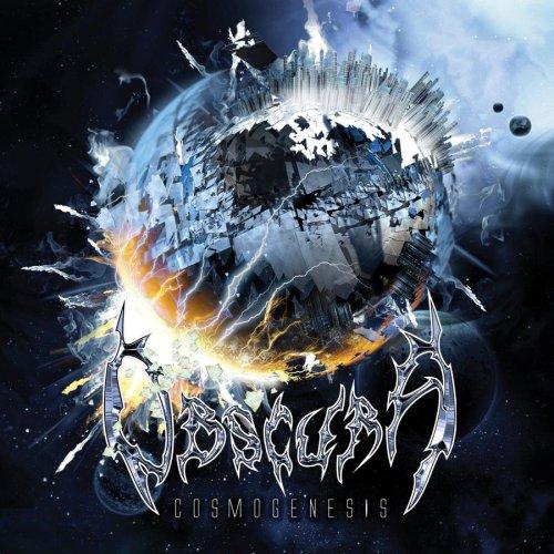 Cosmogenesis-Cover