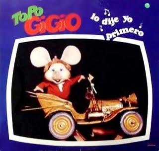 El+Topo+Gigio+-+Lo+Dije+Yo+Primero