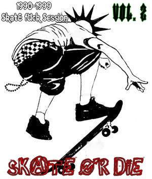 skate-punk