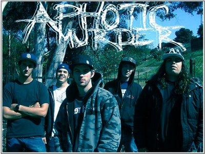 Aphotic Murder